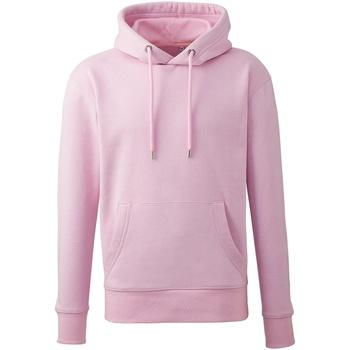 Textiel Heren Sweaters / Sweatshirts Anthem AM01 Roze