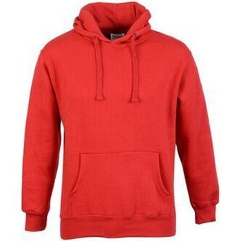 Textiel Heren Sweaters / Sweatshirts Casual Classics  Rood