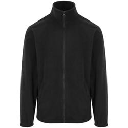 Textiel Fleece Pro Rtx RX402 Zwart