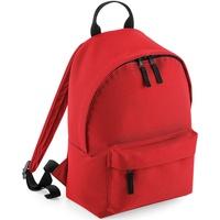 Tassen Rugzakken Bagbase BG125S Helder rood