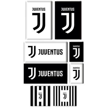 Wonen Stickers Juventus TA899 Wit/Zwart