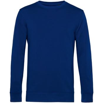 Textiel Heren Sweaters / Sweatshirts B&c WU31B Koningsblauw