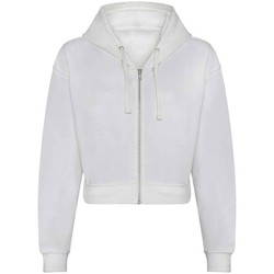 Textiel Dames Sweaters / Sweatshirts Awdis  Arctisch Wit