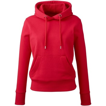 Textiel Dames Sweaters / Sweatshirts Anthem AM03 Rood