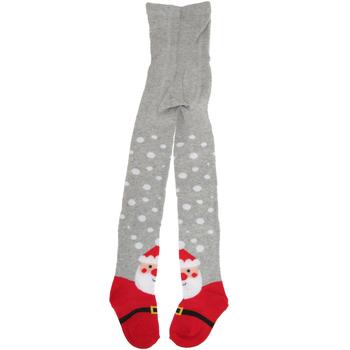 Ondergoed Meisjes Panty's/Kousen Universal Textiles  Grijs