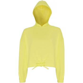 Textiel Dames Sweaters / Sweatshirts Tridri TR085 Citroen