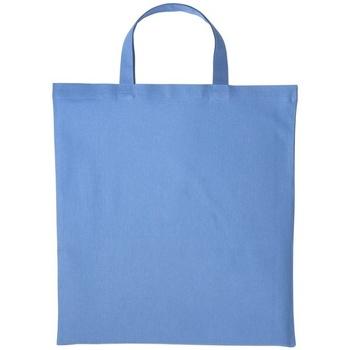 Tassen Tote tassen / Boodschappentassen Nutshell RL110 Korenbloem blauw
