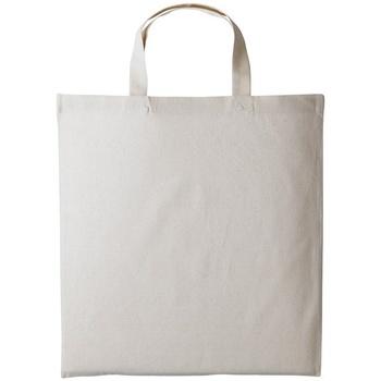 Tassen Tote tassen / Boodschappentassen Nutshell RL110 Natuurlijk