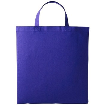 Tassen Tote tassen / Boodschappentassen Nutshell RL110 Paars