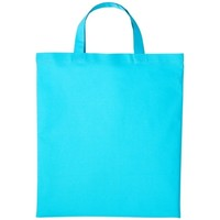 Tassen Tote tassen / Boodschappentassen Nutshell RL110 Turquoise