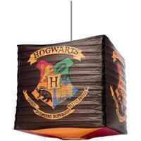 Wonen Lampenkappen en lampvoeten Harry Potter TA7027 Veelkleurig