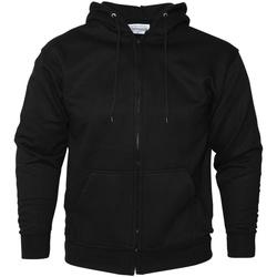Textiel Heren Sweaters / Sweatshirts Absolute Apparel  Zwart