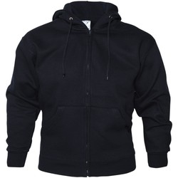 Textiel Heren Sweaters / Sweatshirts Absolute Apparel  Navy