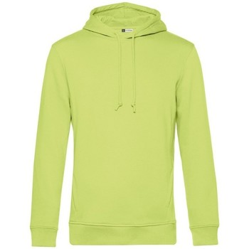 Textiel Heren Sweaters / Sweatshirts B&c WU33B Kalk