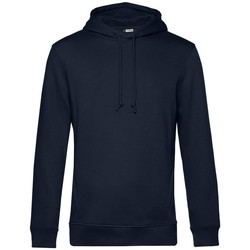 Textiel Heren Sweaters / Sweatshirts B&c WU33B Marineblauw