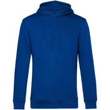 Textiel Heren Sweaters / Sweatshirts B&c WU33B Koningsblauw