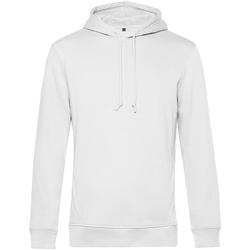 Textiel Heren Sweaters / Sweatshirts B&c WU33B Wit
