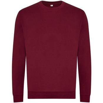 Textiel Heren Sweaters / Sweatshirts Awdis JH230 Bourgondië