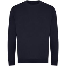 Textiel Heren Sweaters / Sweatshirts Awdis JH230 Franse marine
