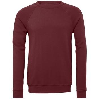 Textiel Sweaters / Sweatshirts Bella + Canvas BE111 Marron