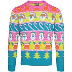 Textiel Sweaters / Sweatshirts Christmas Shop CJ002 Veelkleurig