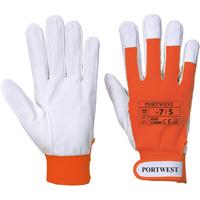 Accessoires Handschoenen Portwest  Oranje