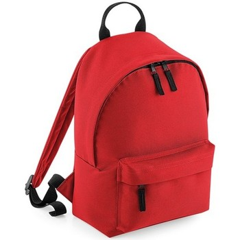 Tassen Rugzakken Bagbase B125S Helder rood