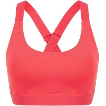Textiel Dames Sport BHs Tombo TL371 Koraal