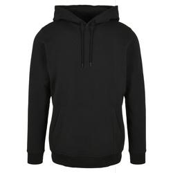 Textiel Heren Sweaters / Sweatshirts Build Your Brand BB001 Zwart