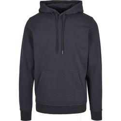Textiel Heren Sweaters / Sweatshirts Build Your Brand BB001 Marine
