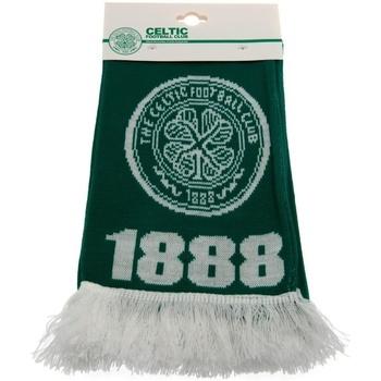 Accessoires Sjaals Celtic Fc  Groen/Wit