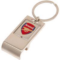 Accessoires Sportaccessoires Arsenal Fc  Zilver/Rood