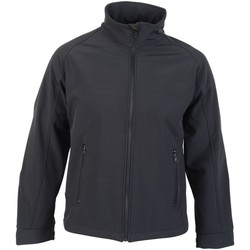 Textiel Heren Jacks / Blazers Absolute Apparel  Marine