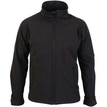 Textiel Heren Jacks / Blazers Absolute Apparel  Zwart