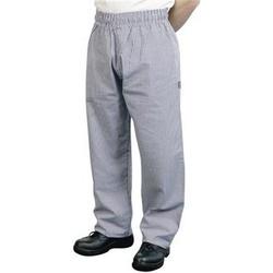 Textiel Heren Losse broeken / Harembroeken Bonchef  Zwart/Wit