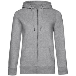 Textiel Dames Sweaters / Sweatshirts B&c WW03Q Grijze Heide