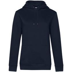Textiel Dames Sweaters / Sweatshirts B&c WW03Q Marine