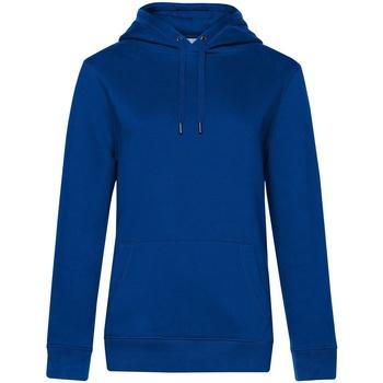 Textiel Dames Sweaters / Sweatshirts B&c WW03Q Koningsblauw