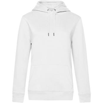 Textiel Dames Sweaters / Sweatshirts B&c WW03Q Wit