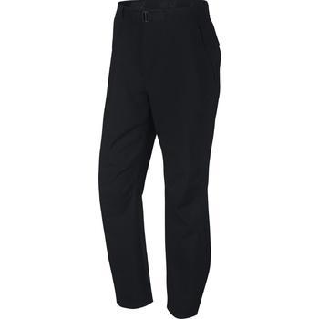 Textiel Heren Leggings Nike AH0440 Zwart