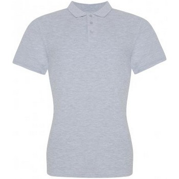 Textiel Dames T-shirts & Polo's Awdis JP100F Grijze Heide