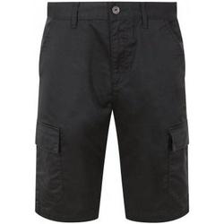 Textiel Heren Korte broeken / Bermuda's Pro Rtx RX605 Zwart