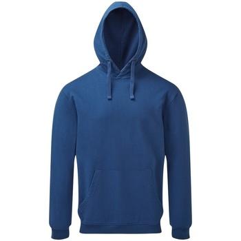 Textiel Heren Sweaters / Sweatshirts Asquith & Fox AQ045 Marine