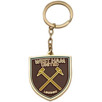 Accessoires Sleutelhangers West Ham United Fc  Bruin