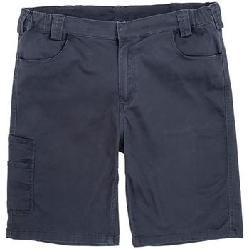 Textiel Heren Korte broeken / Bermuda's Result R471X Marineblauw