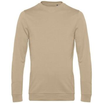 Textiel Heren Sweaters / Sweatshirts B&c WU01W Woestijn