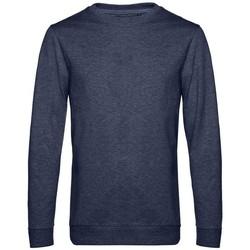 Textiel Heren Sweaters / Sweatshirts B&c WU01W Heide-Marine
