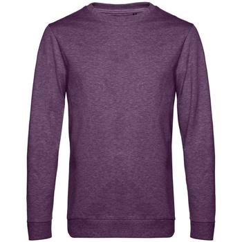 Textiel Heren Sweaters / Sweatshirts B&c WU01W Heide Paars