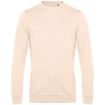 Textiel Heren Sweaters / Sweatshirts B&c WU01W Lichtroze