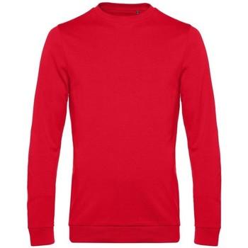 Textiel Heren Sweaters / Sweatshirts B&c WU01W Rood